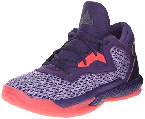 adidas Performance D Lillard 2 C Shoe (Little Kid)