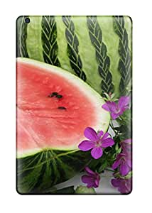 Christopher B. Kennedy's Shop Ipad Mini Case Cover - Slim Fit Tpu Protector Shock Absorbent Case (food Fruit)