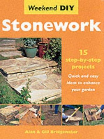 Stonework (Weekend DIY) - Outlet Bridgewater