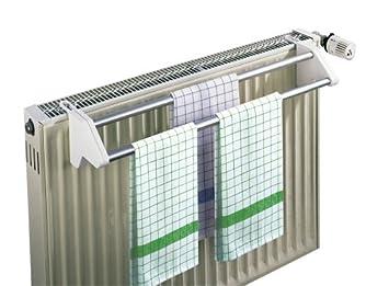 Wenko 3703100 heizkörper wäschetrockner twin aluminium aluminium