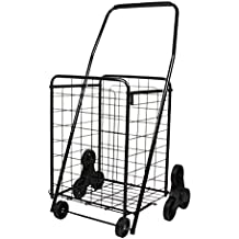 Amazon Com Cart With Wheels For Stairs