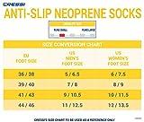 Anti-Slip Neoprene Socks for Snorkeling and Scuba