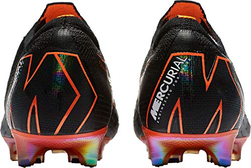 Vapor 081 Fitness Mixte NIKE de Adulte Chaussures Black Orange Total w FG Elite 12 Multicolore dwwUfqR