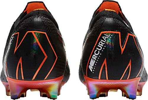 black Orange Nike Adulto De Elite 081 Multicolor Zapatillas total Unisex Deporte Vapor w 12 Fg ZrZxw78vq