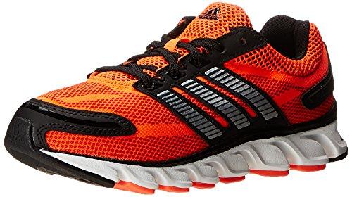 adidas Performance Powerblaze Running Shoe (Little Kid/Big ...
