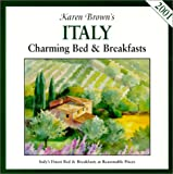 Karen Brown's Italy, Nicole Franchini and Karen Brown, 1928901085