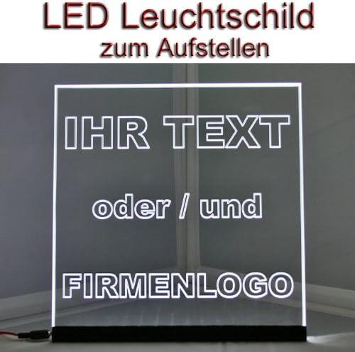DELLOPTOELECTRONICS LED Bombilla fewa 25 X 25 Cm – su diseño de Mesa de: Amazon.es: Electrónica