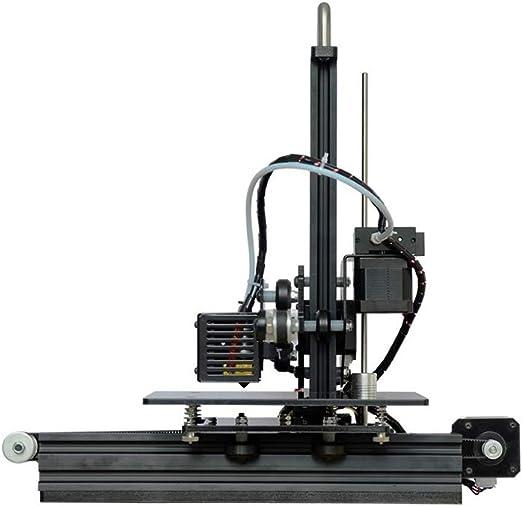 Boombee 3D Impresora Uso En El Hogar Kit de Impresora de ...