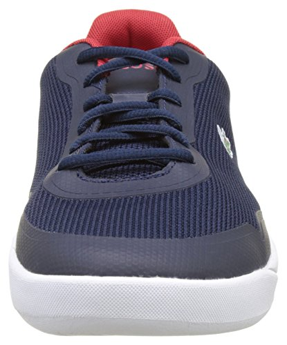Lacoste Lt Spirit, Sneaker Uomo Blu (Nvy)