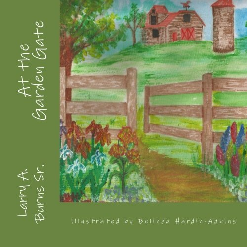 At the Garden Gate