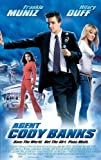 DVD : Agent Cody Banks