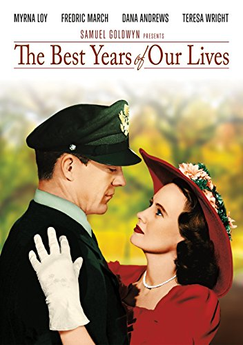 The Best Years of Our Lives (The Best Years Of Our Lives Blu Ray)