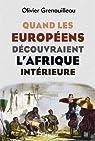 Les premiers blancs en Afrique noire par Pétré-Grenouilleau