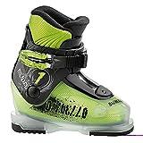 Dalbello Menace 1 Ski Boot Youth Green / Black 15.5