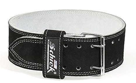 Weight Lifting Belts Schiek Sport L6010 L Leather