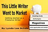 This Little Writer Went to Market