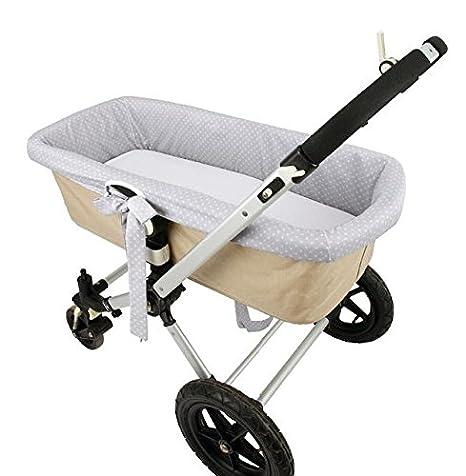 Fundas para carritos de bebe personalizadas