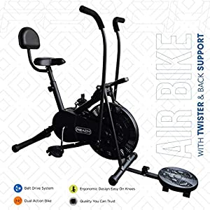 Reach AB-110 Exercise Cycle for Home