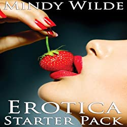 Erotica Starter Pack