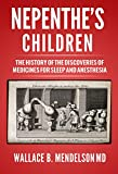 Nepenthe's Children: The history of the discoveries