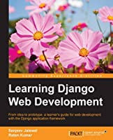 Learning Django Web Development Front Cover