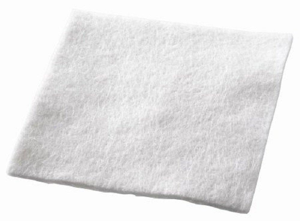 Biatain - Ag - Calcium Alginate Dressing with Silver Biatain - Ag 6 X 6 Inch Square Sterile - 10/Box - McK