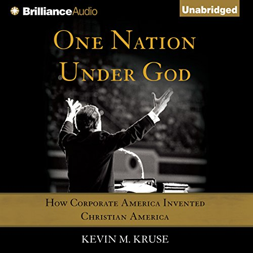 Pdf Religion One Nation Under God: How Corporate America Invented Christian America