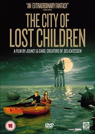 City Of Lost Children [DVD] by Ron Perlman: Amazon.es: Ron ...
