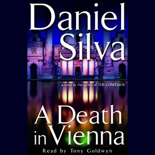 Bargain Audio Book - A Death in Vienna