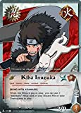 Naruto Card - Kiba Inuzuka 328 - The Chosen - Common - 1st Edition