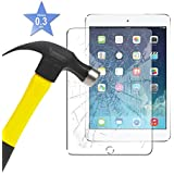 Generic High Quality Tempered Glass Film Premium Screen Protector Clear For iPad2/3/4, [Importado de UK]