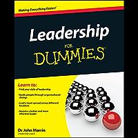 Leadership For Dummies®