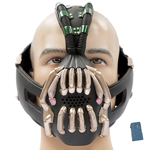 TDKR  (Bane Halloween Costumes For Adults)