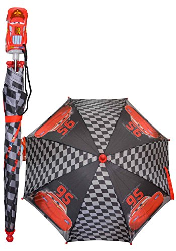 Disney Pixar Cars Umbrella for Kids - Easy Disney Pixar Costumes