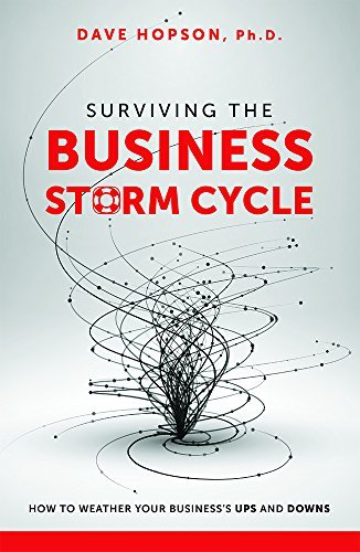Surviving The Business Storm Cycle: How To Weather Your Business's Ups and Downs
