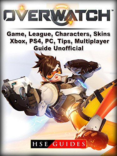 D0wnl0ad Overwatch Game, League, Characters, Skins, Xbox, PS4, PC, Tips, Multiplayer, Guide Unofficial<br />P.P.T