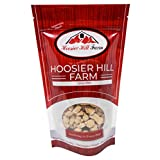 Imitation Chicken Chunks (Unflavored TVP - SOY Protein), 3 lb Bag, by Hoosier Hill Farm
