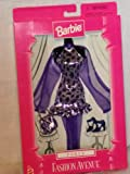 (US) Barbie Fashion Avenue Party Dress Outfit 18155 (1997)