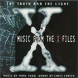 X-ファイル/オリジナル・スコア・サウンドトラック <OST1000>