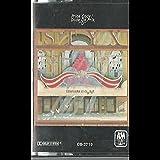 Styx: Paradise Theatre Cassette NM Canada A&M CS-3719