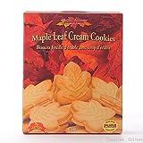 Pure maple cream cookies 350g