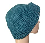 Teal Hat, Teal Womens Hat, Flapper Hat, 1920s Style Hat, Cloche Hat, Trendy Hat, Trending, Womens Winter Hat, Trendy Cloche, Cloche Hats