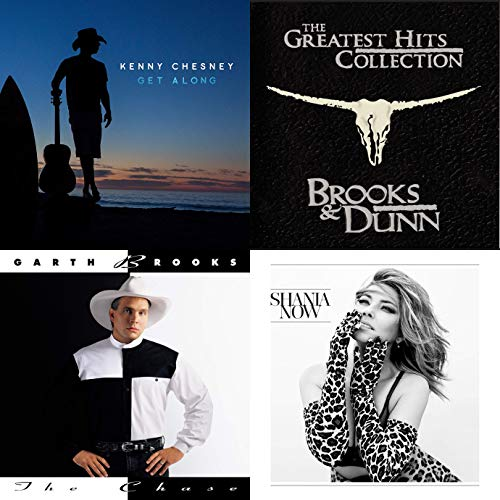 - Country Superstars