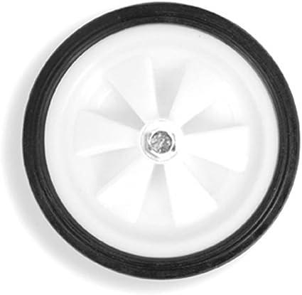 VICMA - 6017 : Recambio de ruedas para ruedines de 120mm diametro ...