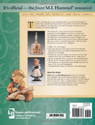 The 8 best hummel figurines collectibles book