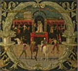 Oil Painting 'Domenico Morone