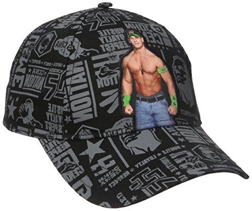 bca64314 We Analyzed 1,289 Reviews To Find THE BEST John Cena Hat