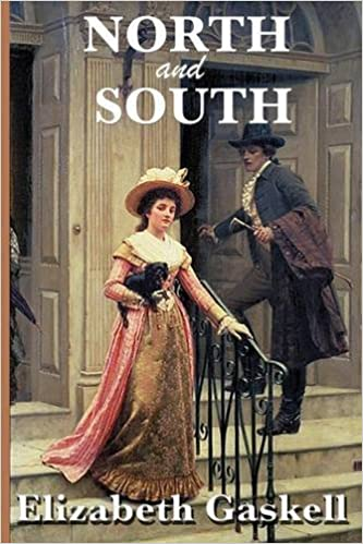 Book North and South