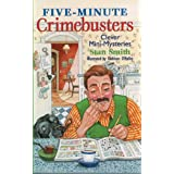 Five-Minute Crimebusters: Clever Mini-Mysteries
