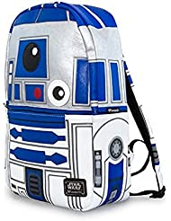 Star Wars R2D2 Faux Leather Backpack Standard